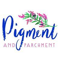 Pigment & Parchment - Pigment & Parchment