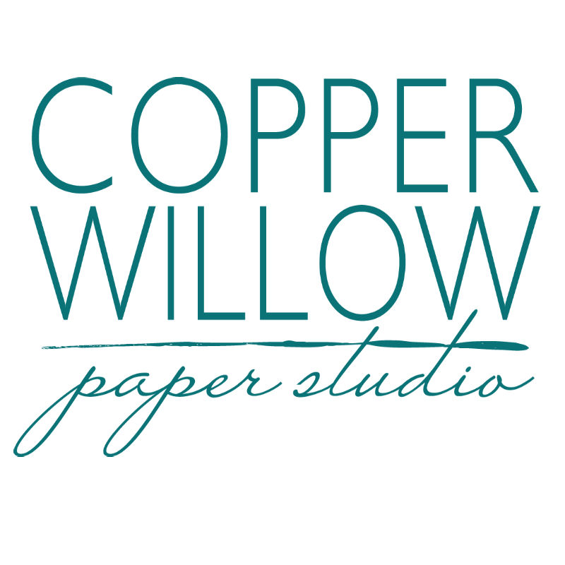 Copper Willow Paper Studio - Copper Willow Paper Studio