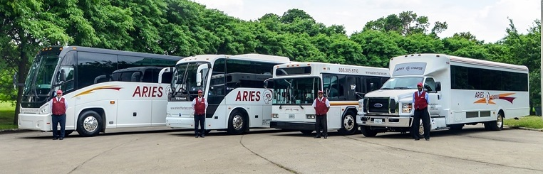 Aries Charter Transportation - Aries Charter Transportation