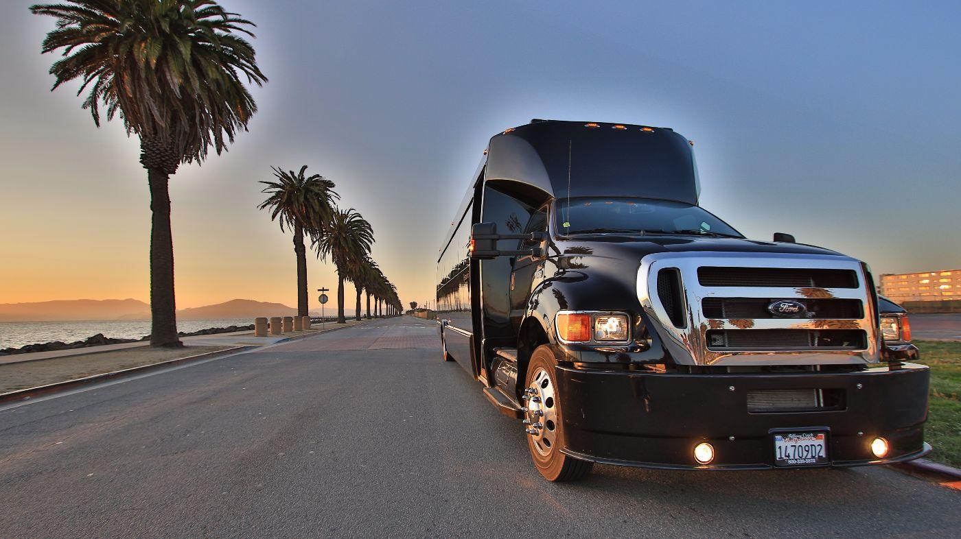 Cali Party Bus - Cali Party Bus