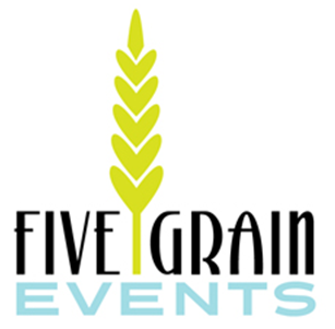 Posted by Five Grain Events - A Event Planner professional
