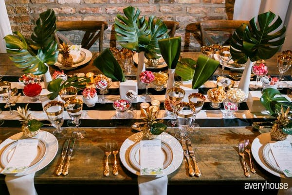 Posted by Tablescapes Event Rentals - A Rentals professional