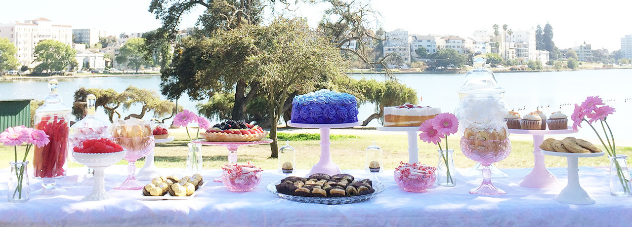 Julia's Cake Stand Rentals - Julia's Cake Stand Rentals