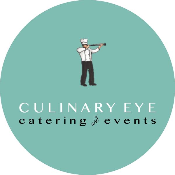 Ilea Gala - Culinary Eye Catering & Events