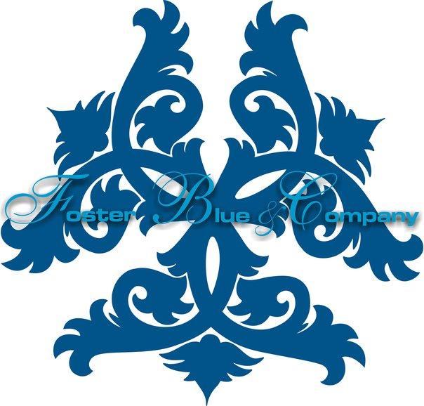 Foster Blue - Foster Blue