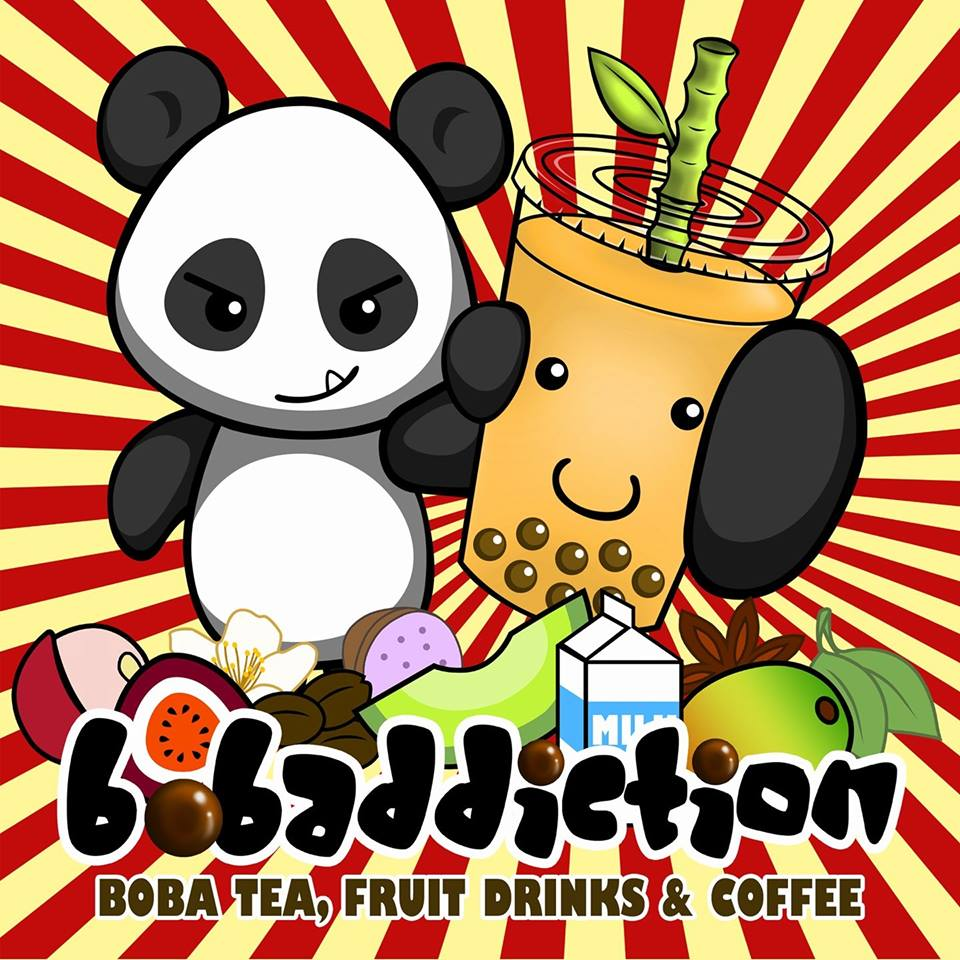 BobaAddiction - BobaAddiction