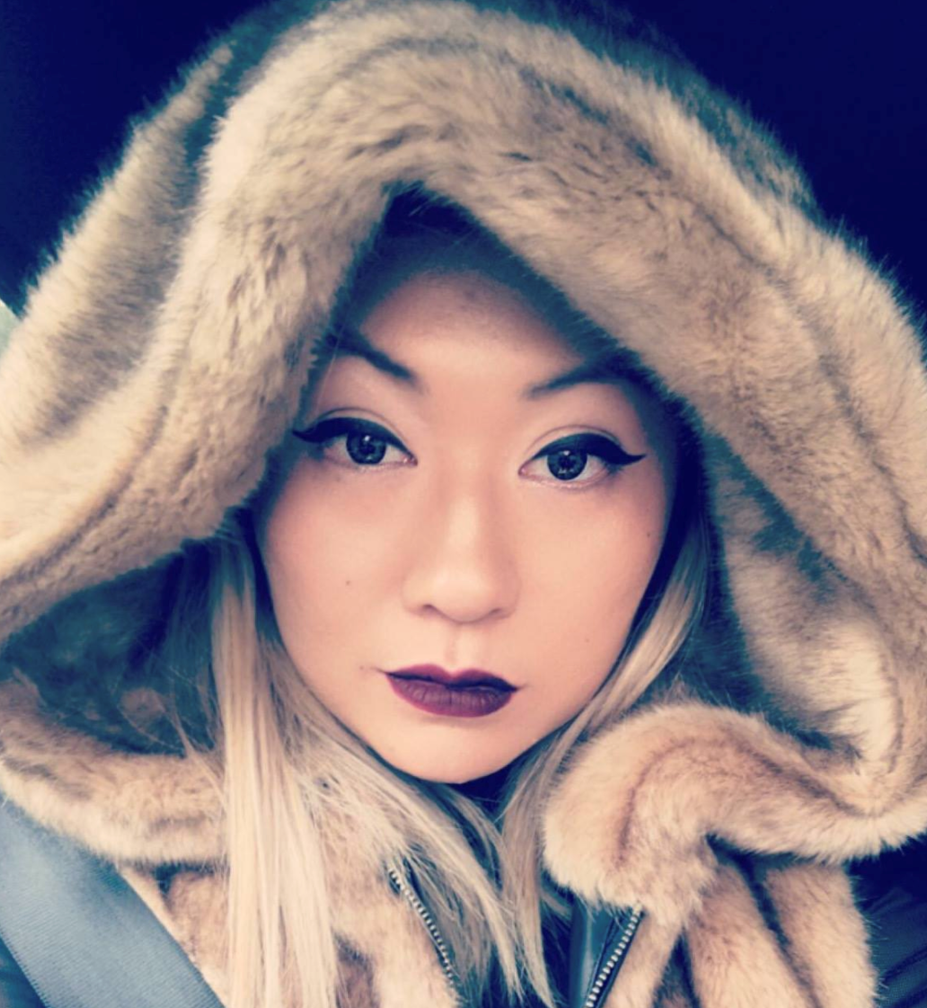 Whiskey Winter Corp. Events - Jenny Chang