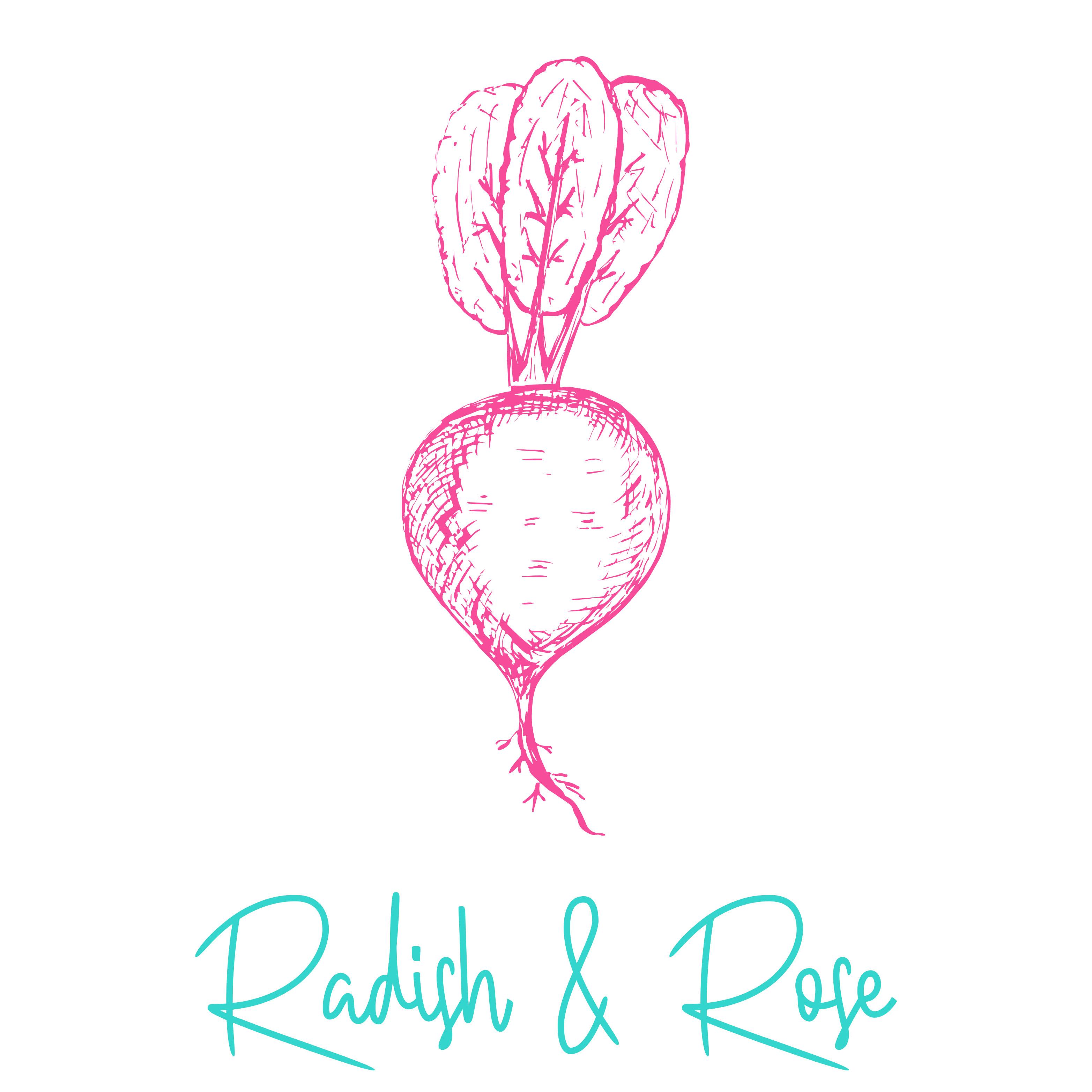 Events - Radish & Rose