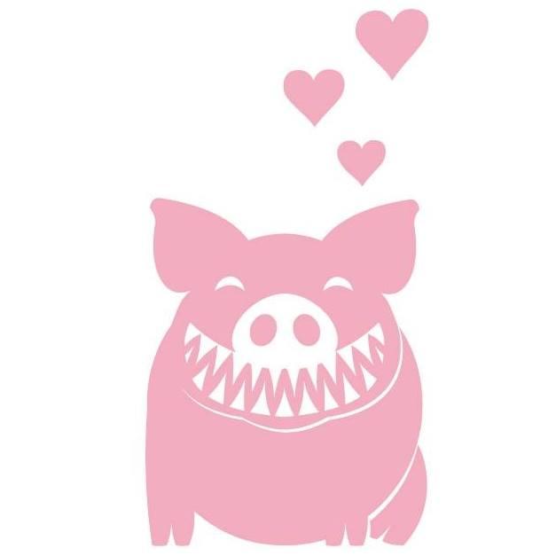 Shark Pig Weddings - Shark Pig Weddings