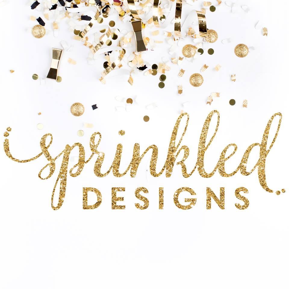 Sprinkled Designs - Sprinkled Designs