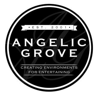 Angelic Grove - Angelic Grove
