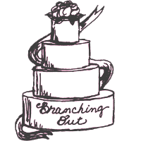 Branching Out Cakes - Branching Out Cakes