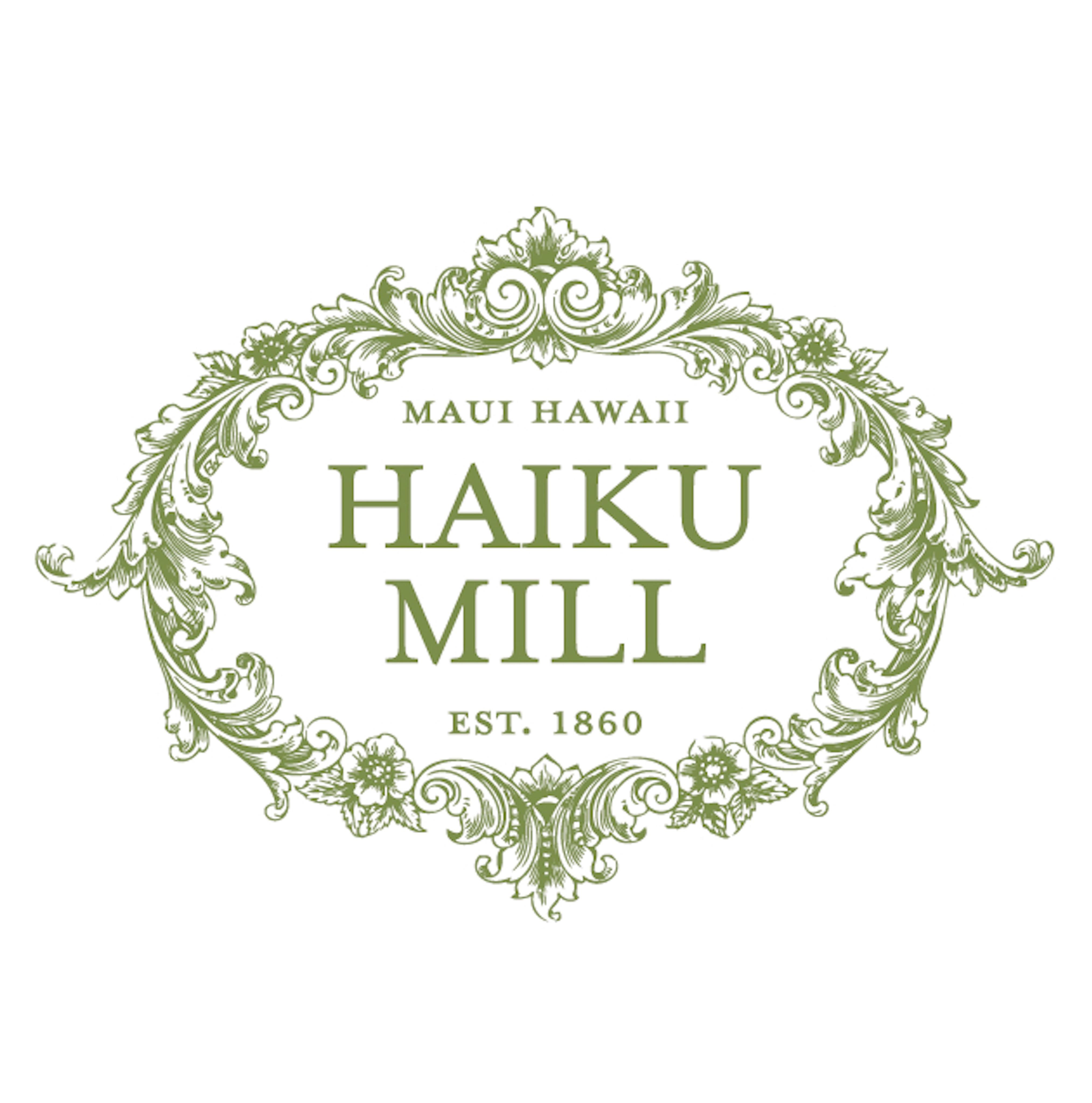 Intimate Haiku Mill Wedding - Haiku Mill