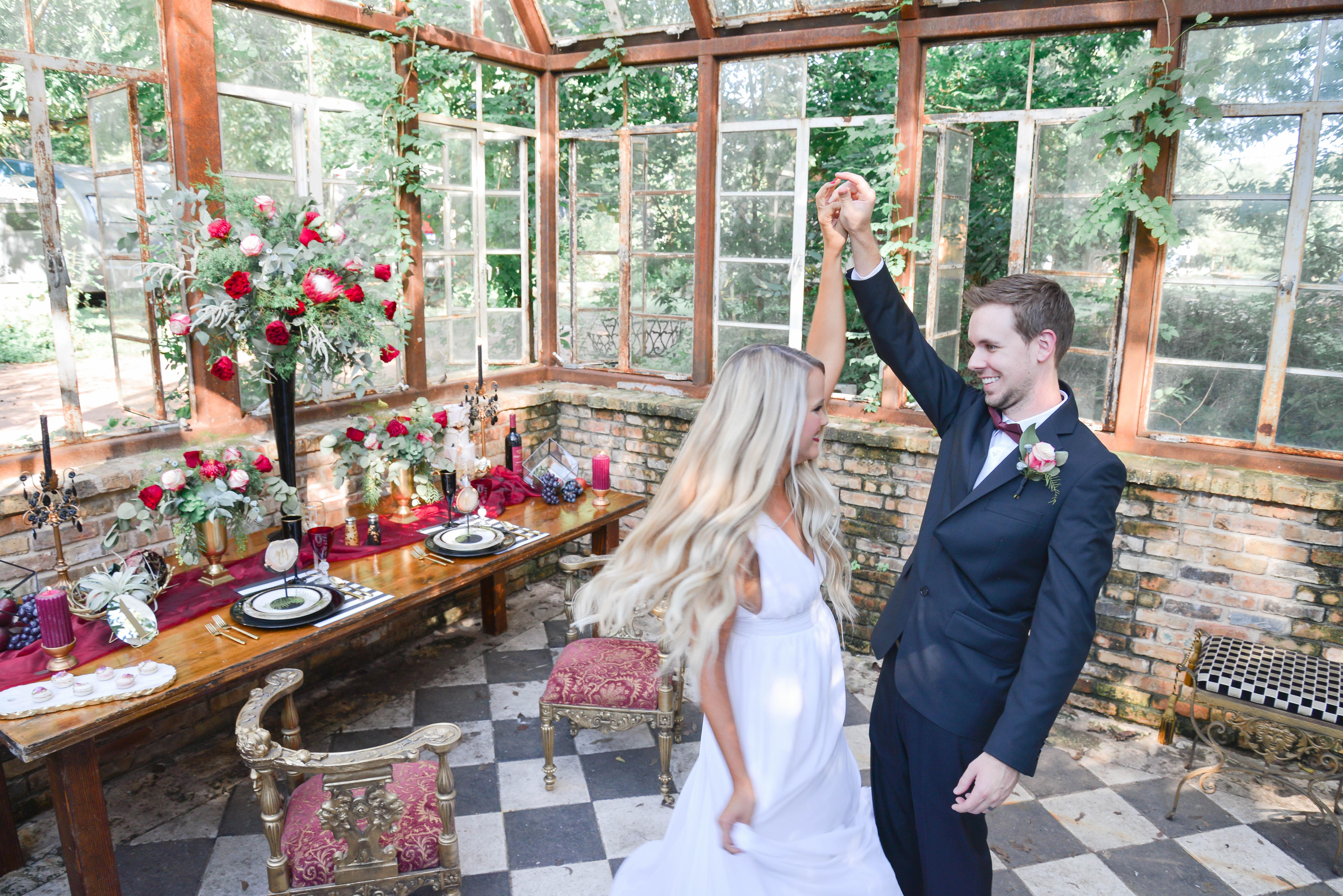 Trademark Weddings & Events - Trademark Weddings & Events