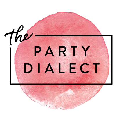 Woodlands First Birthday Party - The Party Dialect