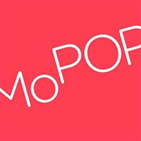 Glamorous MoPOP Wedding - Museum of Pop Culture (MoPOP)
