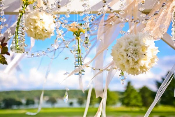 Posted by MARRY ME FLORAL - A Design/Decor/Floral professional