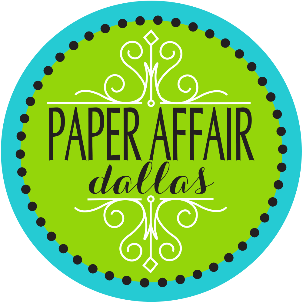 D Weddings Luncheon - Paper Affair Dallas