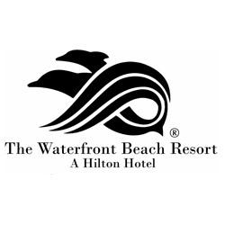 The Waterfront Beach Resort a Hilton Hotel