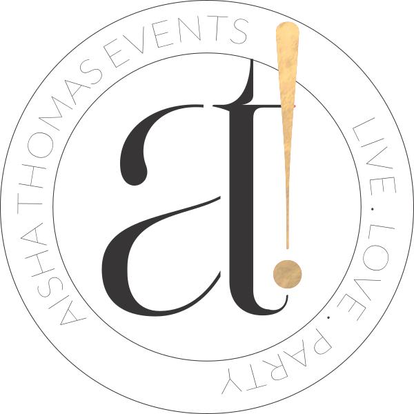 Southern Gatsby Wedding - Aisha Thomas Events