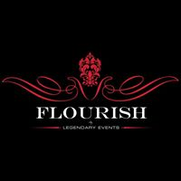 TONY CONWAY | LEGENDARY EVENTS Book launch - Flourish by Legendary Events