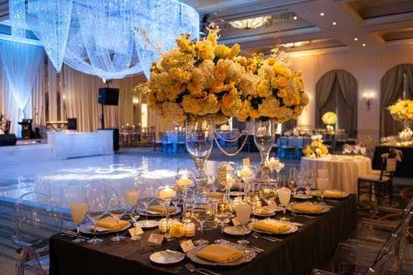 Posted by Four Seasons Dallas - A Venue professional