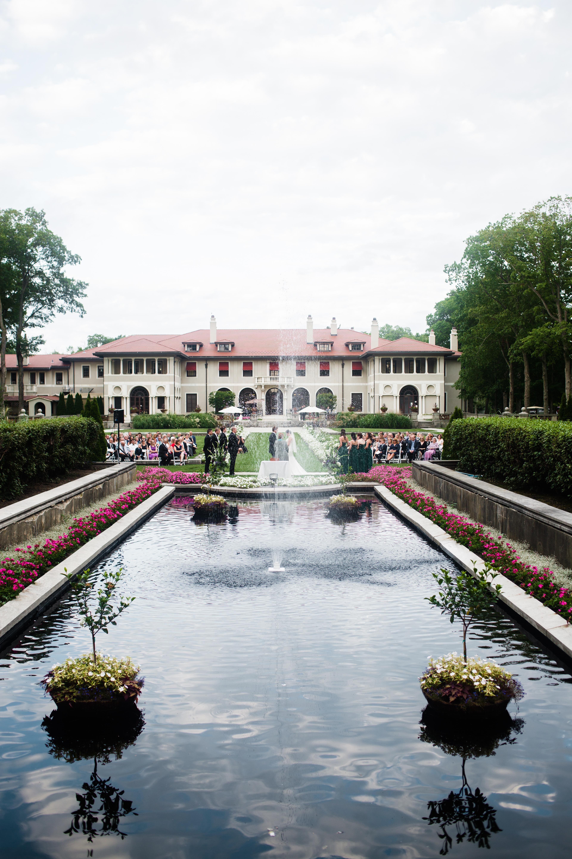 Armour House Mansion & Gardens