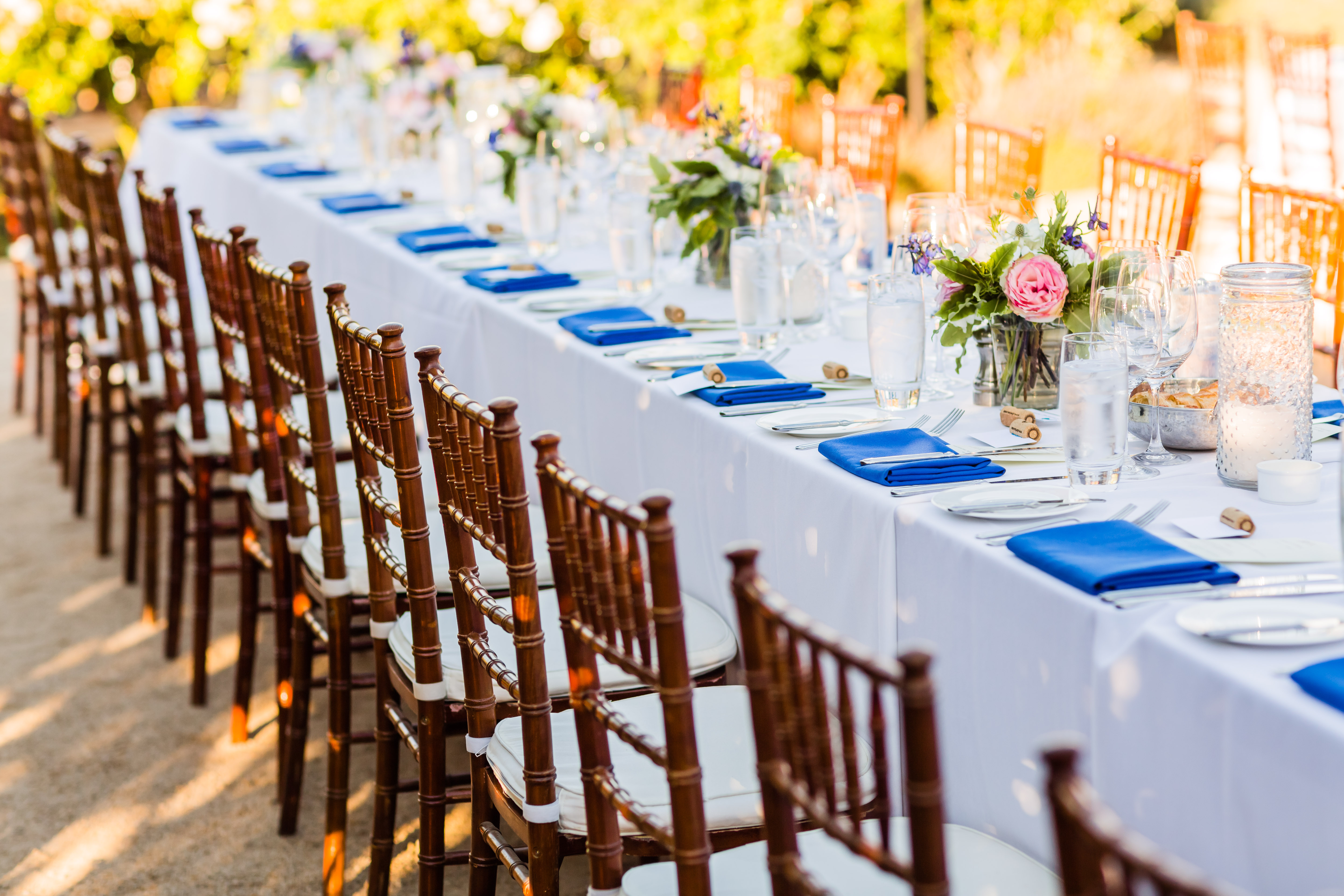 Barbara Llewellyn Catering and Event Planning - Barbara Llewellyn Catering and Event Planning