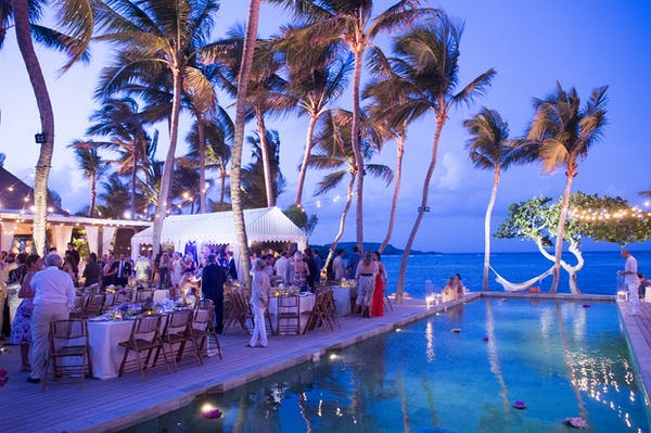 Posted by Le Sereno | St. Barthelemy - A Venue professional