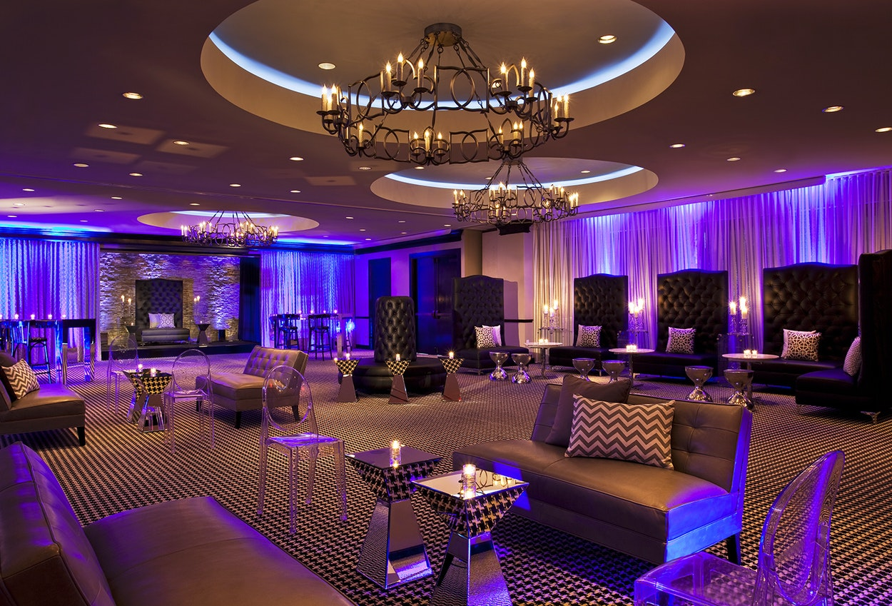 Posted by Hotel ZaZa Dallas - A Venue professional