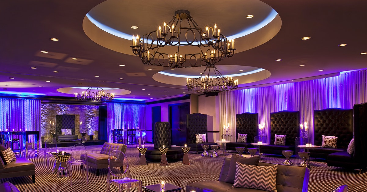 Hotel Zaza Dallas Dallas Venue 123 Photos On Partyslate