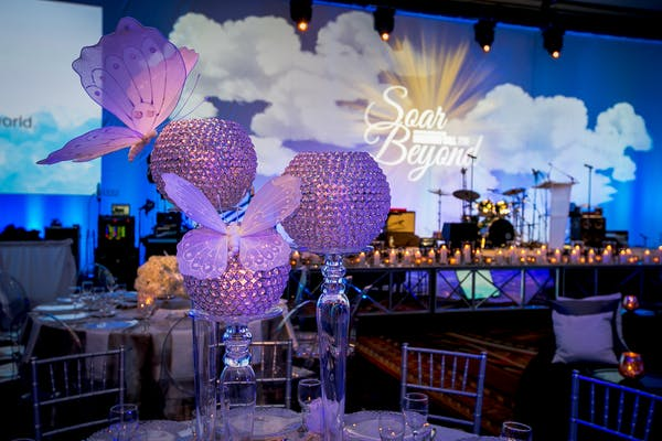 Posted by American Cancer Society - A Event Planner professional