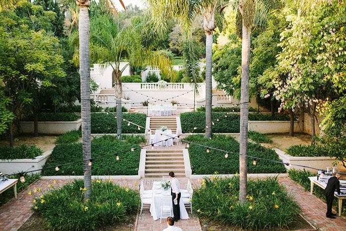 Wattles Mansion and Gardens