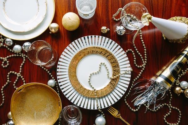 Posted by Gather Vintage Tablescapes - A Rentals professional