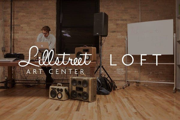 Posted by Lillstreet Loft - A Venue professional