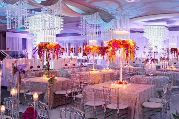 Posted by Joe Mineo Creative - A Design/Decor/Floral professional