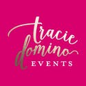 Posted by Tracie Domino Events - A Event Planner professional