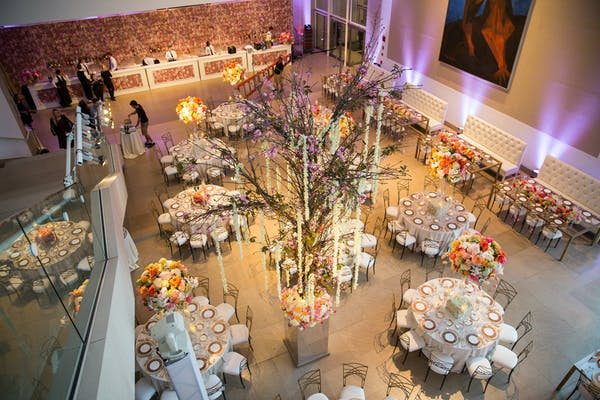 Posted by Dallas Museum of Art - A Venue professional