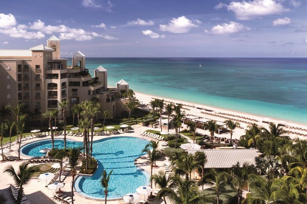 Posted by The Ritz-Carlton, Grand Cayman - A Venue professional