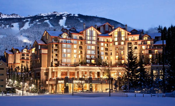 Posted by The Westin Resort & Spa, Whistler - A Venue professional