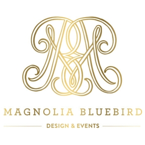 Julie + Will Estate Wedding - Magnolia Bluebird design & events