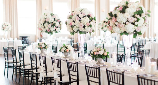 Posted by Chic Fleur Weddings and Events - A Event Planner professional