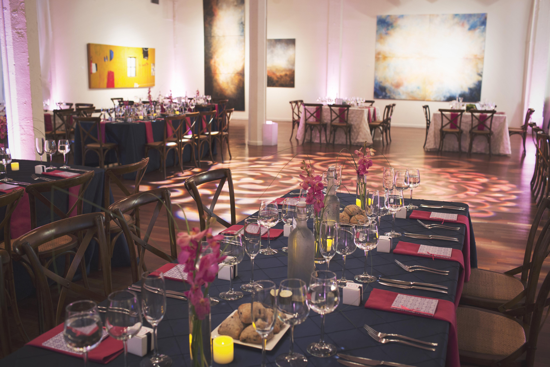 Wedding Design - La Bonne Cuisine Catering and Events