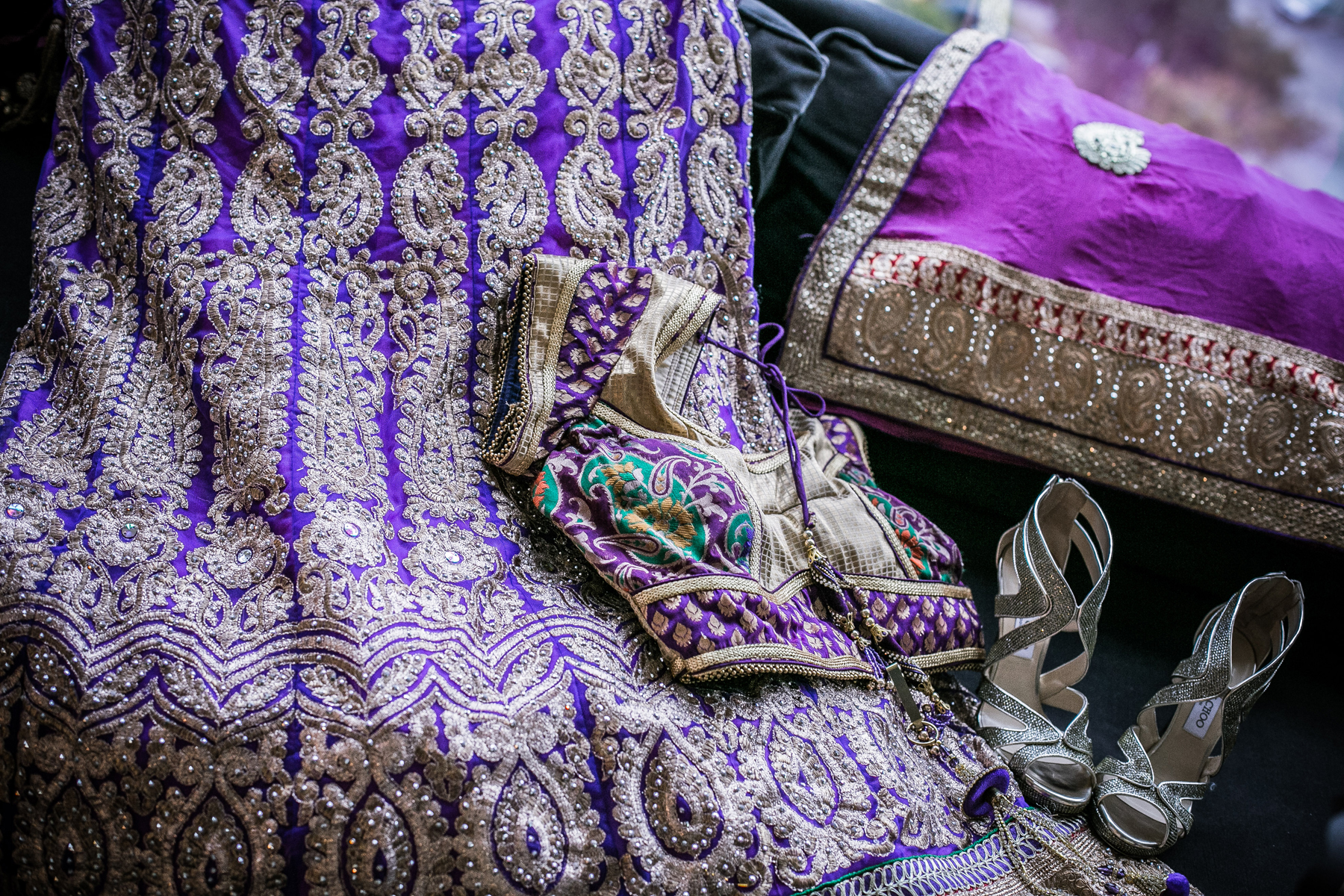 The Wedding of Brenda + Vamsi | South Asian - Mexican Fusion - A Day To Remember