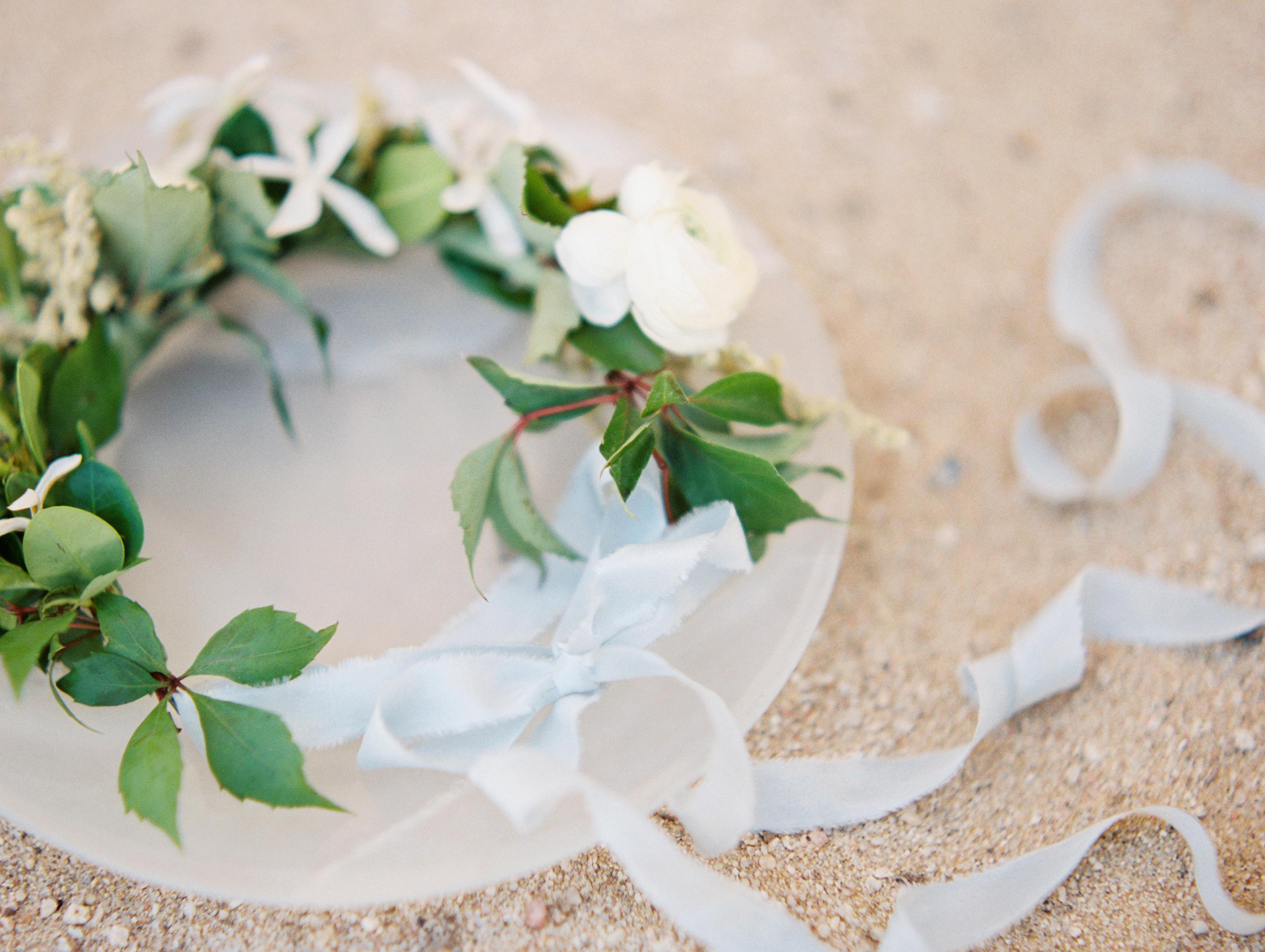 Romantic Cabo Wedding - Meggie Francisco Events