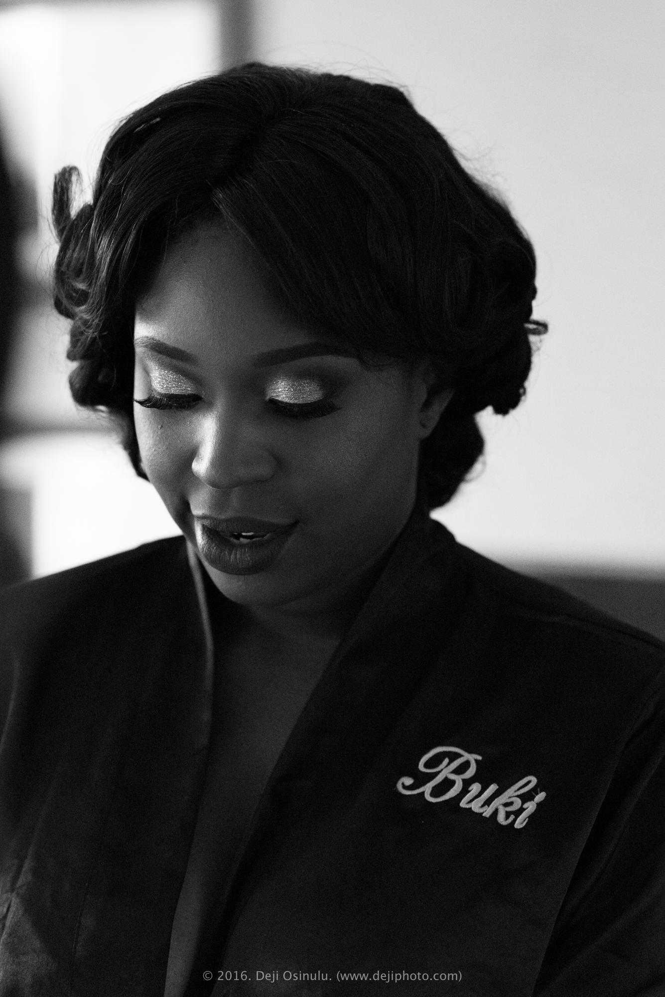 The Wedding of Buki + Femi | Modern Meets Traditional - A Day To Remember