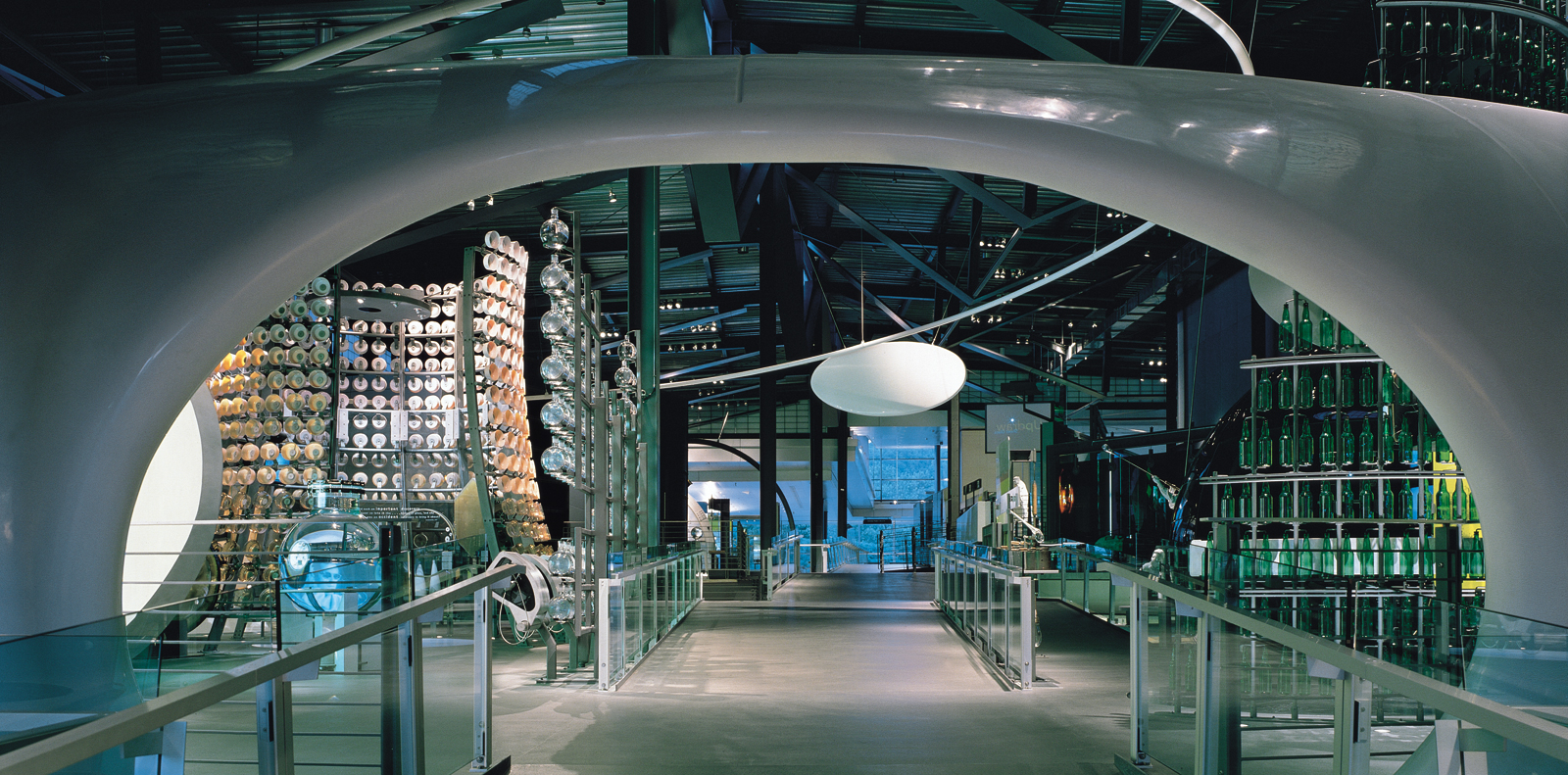 Innovation Center - Corning Museum of Glass