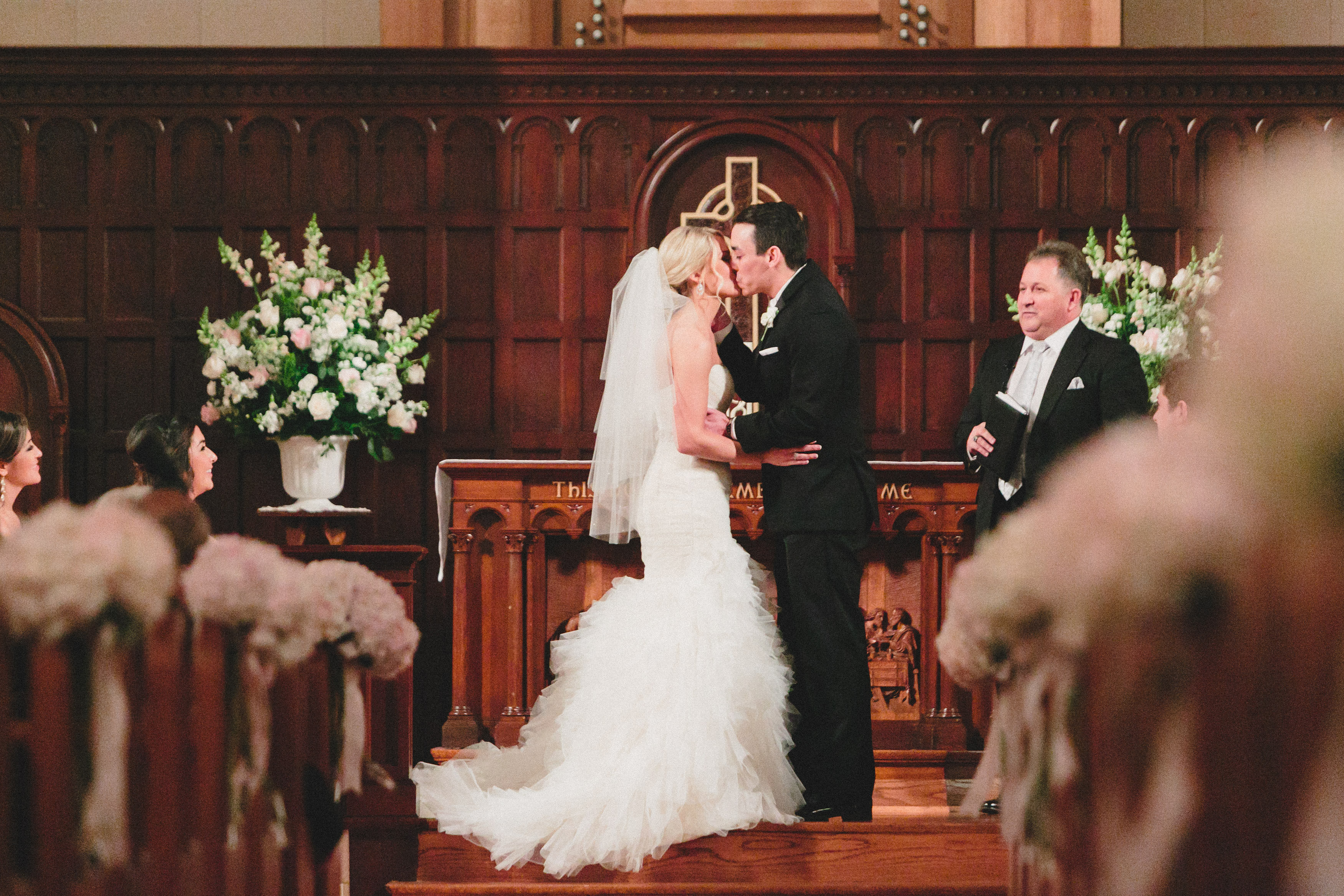 The Wedding of Lindsey + Inez | A Fairytale Romance - A Day To Remember