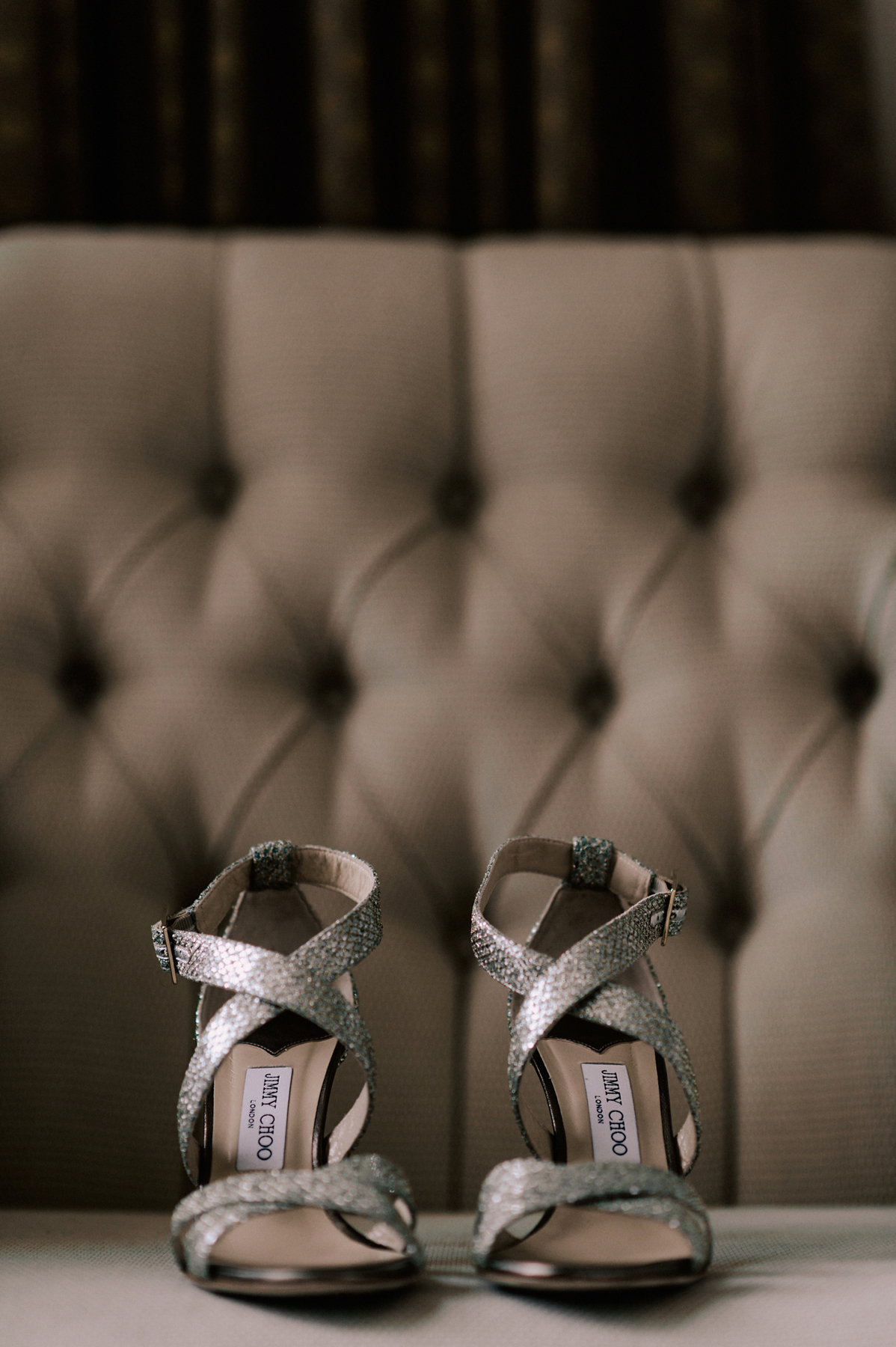 The Wedding of Stephani + Theresa | A Steamy Kind of Love - A Day To Remember