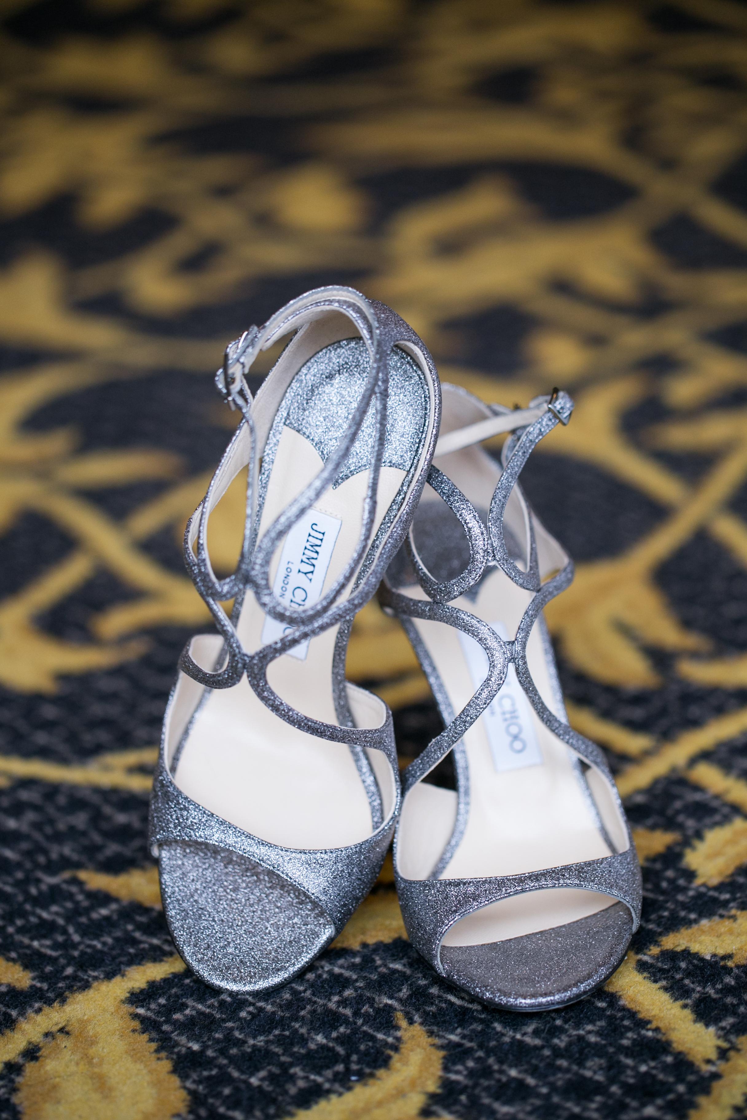 The Wedding of Kristina + David | Jewish Celebration - A Day To Remember